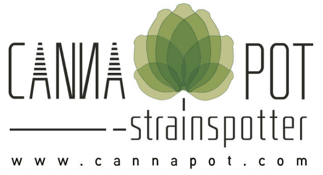 Strainspotter - Cannapot - find your favourite Marihuana strains with our APP